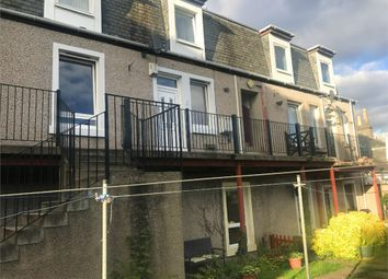 Thumbnail 1 bedroom flat for sale in Milton Street, Dundee