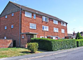 Thumbnail 2 bed maisonette for sale in Grantchester Rise, Burwell