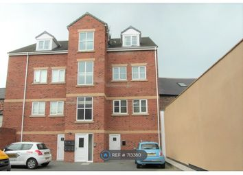 2 bed flat to rent in Sidney Street, North Shields NE29