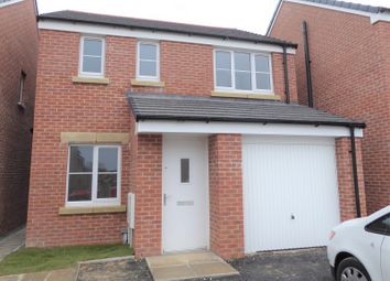 Thumbnail 3 bed detached house for sale in Maes Brynach, Brynmennyn, Bridgend.