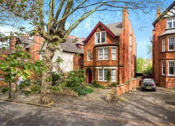 Thumbnail 5 bed detached house for sale in Tavistock Drive, Nottingham, Nottinghamshire