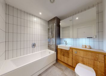Thumbnail 3 bed flat for sale in 31 Waterline Way, London