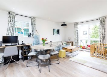 Thumbnail 2 bed flat for sale in Seward Street, Finsbury