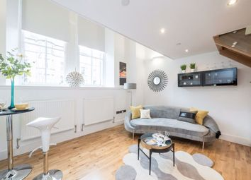 Thumbnail 1 bed flat to rent in Marchmont Road, Marchmont