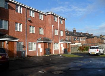 Thumbnail 2 bed flat to rent in Stirrup Field, Golborne, Warrington