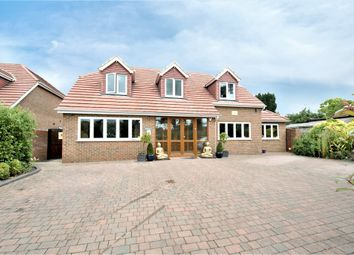 Thumbnail 4 bed detached house to rent in Old House Court, Church Lane, Wexham, Slough