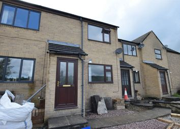Thumbnail 2 bed terraced house to rent in Alabaster Lane, Cromford, Matlock, Derbyshire