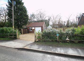 Thumbnail Land for sale in Ewhurst Road, Cranleigh