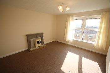 Thumbnail 1 bed flat to rent in Westminster Crescent, Lodge Moor, Sheffield