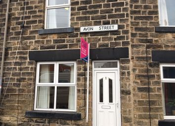 2 bed terraced house to rent in Avon Street, Barnsley S71