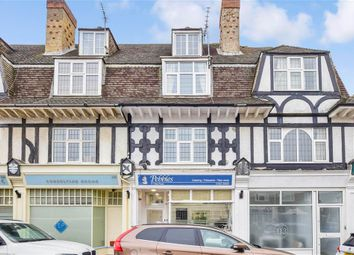 Thumbnail 3 bed maisonette for sale in Sea Road, East Preston, West Sussex