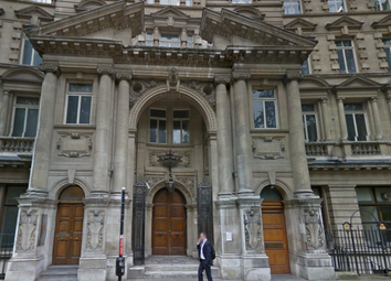 Thumbnail Commercial property to let in Finsbury Circus, London