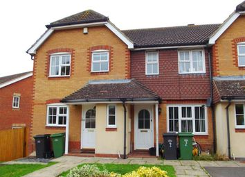 Thumbnail 3 bed property to rent in Cookson Gardens, Hastings