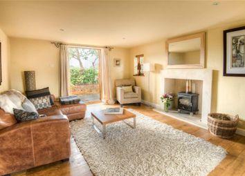 Thumbnail 3 bed end terrace house for sale in Marsh Lane, Leonard Stanley, Stonehouse