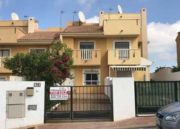 Thumbnail 3 bed town house for sale in Spain, Murcia, Puerto De Mazarrón