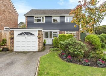 4 bed detached house for sale in Abbey Hill Road, Winchester, Hampshire SO23