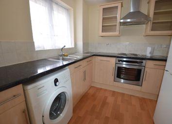 Thumbnail 2 bedroom flat to rent in Claypole Court, Yunus Khan Close, Walthamstow