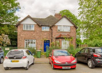 Thumbnail 4 bed detached house for sale in Grange Road, Plaistow