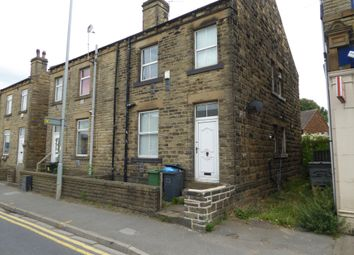 Thumbnail 2 bed end terrace house to rent in Leeds Road, Dewsbury