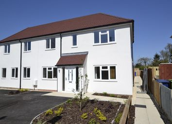 Thumbnail 3 bedroom end terrace house for sale in 33A Ermin Park, Brockworth, Gloucester