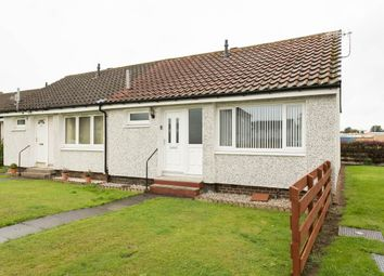 Thumbnail 1 bed end terrace house for sale in Bute Drive, Perth