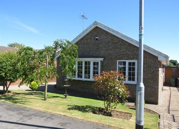 Thumbnail 2 bed bungalow to rent in Northfield, Swanland, North Ferriby