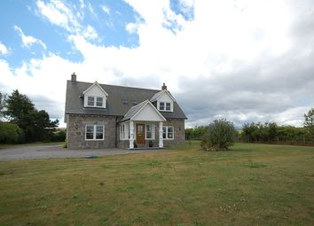 Thumbnail 5 bed detached house to rent in The Beeches, Peterculter, Aberdeenshire