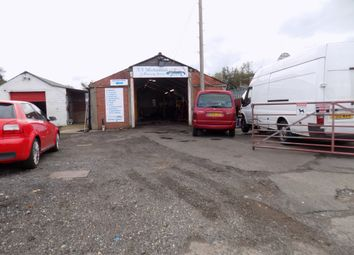 Thumbnail Light industrial to let in Ashdown Road, Bexhill-On-Sea