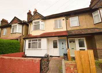 Thumbnail 2 bedroom maisonette for sale in Kimble Road, Colliers Wood, London