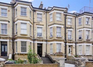 Thumbnail 1 bed flat for sale in Crossfield Road, Belsize Park, London