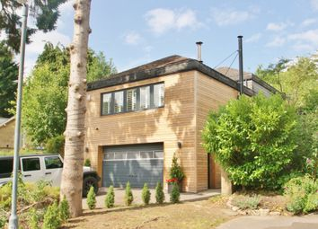 Thumbnail 4 bed detached house to rent in Prior Park Road, Bath