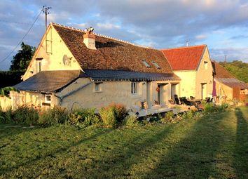 Thumbnail 4 bed detached house for sale in 37240, Esves-Le-Moutier, Ligueil, Loches, Indre-Et-Loire, Centre, France
