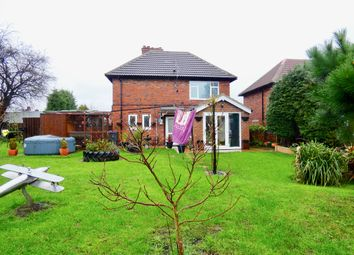 3 bed terraced house for sale in Windsor Square, Thurnscoe, Rotherham S63