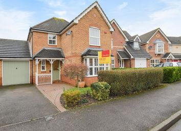 Thumbnail 3 bed detached house for sale in Thatcham, West Berkshire