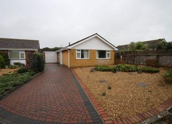 Thumbnail 3 bed bungalow for sale in Howe Close, Mudeford