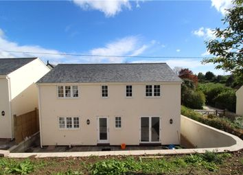 Thumbnail 3 bed detached house for sale in Smallridge, Axminster, Devon