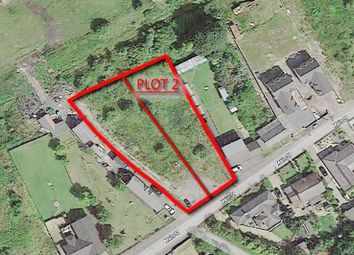 Thumbnail Land for sale in Plot 2 Main Street, Longriggend, Airdrie ML67Rs