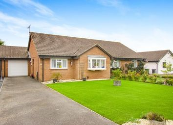Thumbnail 2 bed bungalow for sale in Squires Leaze, Thornbury, Bristol