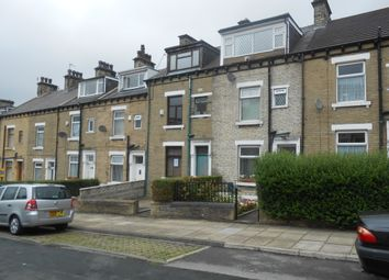 Thumbnail 3 bed terraced house to rent in Waverley Road, Badford