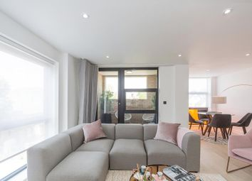 Thumbnail 2 bed flat for sale in Apartment 17, Copper Works