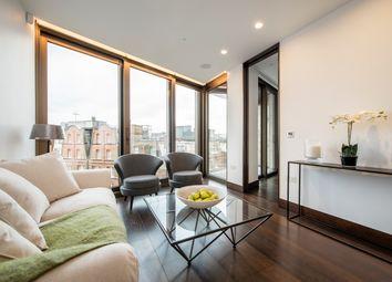 Thumbnail 1 bed flat to rent in Kings Gate Walk, London