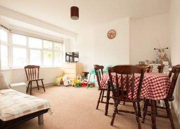 Thumbnail 1 bed flat to rent in Oakleigh Crescent, Whetstone