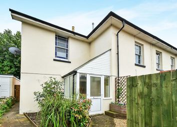 Thumbnail 1 bedroom flat for sale in Teignmouth Road, Torquay
