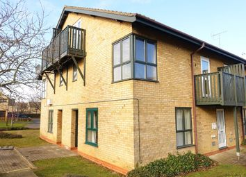 Thumbnail 1 bed flat to rent in Ramsthorn Grove, Walnut Tree, Milton Keynes