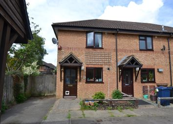 Thumbnail 2 bedroom end terrace house for sale in Pear Tree Close, Amersham