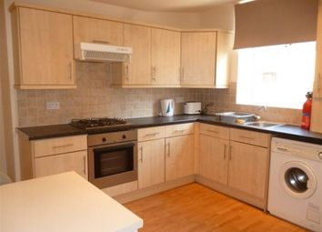 Thumbnail 5 bed terraced house to rent in Quarry Mount Terrace, Woodhouse