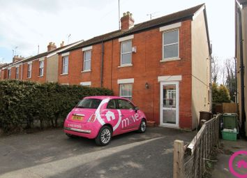 Thumbnail 3 bedroom semi-detached house for sale in Cromwell Road, Prestbury, Cheltenham