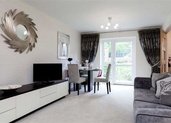 Thumbnail 1 bed flat for sale in Springhill House, Willesden Lane, Willesden Green