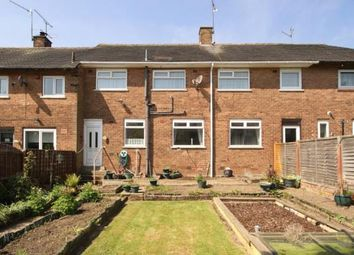 Thumbnail 4 bed terraced house for sale in Lowedges Drive, Sheffield, South Yorkshire