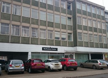 Thumbnail Commercial property to let in Percy Street, Swindon, Wiltshire